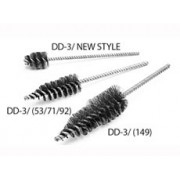 Detroit Diesel Seat Cleaning Brushes